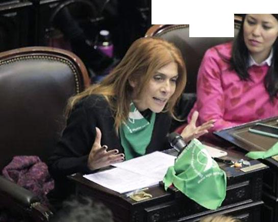 Labor Legislativa