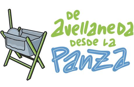 Programa Municipal De Avellaneda desde la Panza