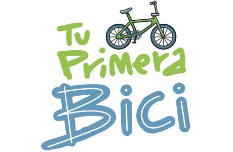 Programa Municipal Tu Primera Bici