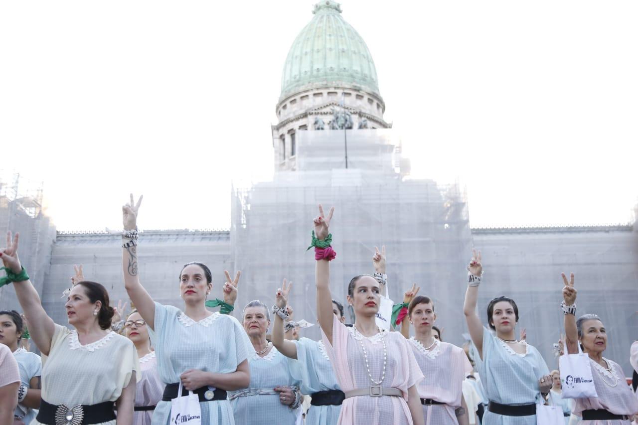 Voto femenino: 72 años de derechos y desafíos